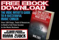 [Free eBook] The Indie Artist's Guide To a Successful Career