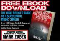 FREE: The Indie Artist's Guide to a Successful Music Career
