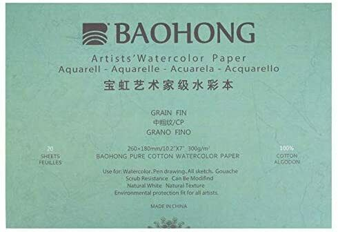 BAOHONG Artists