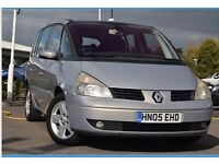 Renault Espace 7 seater for sale as parts!
