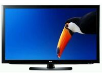 """LG 37"""" Full HD 1080p LCD TV/Television with Freeview"""