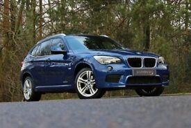 BMW X1 4 wheel drive