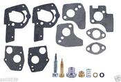 Briggs Carb Rebuild Kit