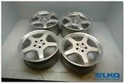 AMG Wheels 18