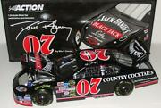 Jack Daniels NASCAR