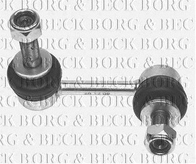 Stabiliser Link Borg & Beck BDL7108 Fits Front Left Hand