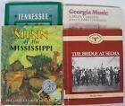 Geography Mixed Lot Books for Children