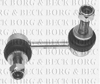 Stabiliser Link Borg & Beck BDL7109 Fits Front Right Hand