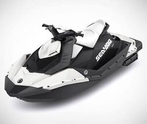 2017 seadoo spark 2UP 90hp ******PRICE DROP**** Berkeley Vale Wyong Area Preview