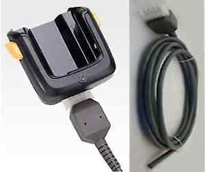 New in Box MC65 MC55 Vehicle Mount Charger VCD5500-1001R