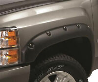 NEW VENDOR Pocket Fender Flares TrailFX 399.95 Set of 4 Winnipeg Manitoba Preview