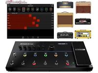 Line 6 FireHawk FX guitar multi effect / collection only / no offers