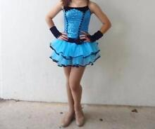 Dance Costume Airport West Moonee Valley Preview