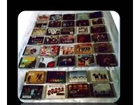 MUSIC CDS - BOY BAND/BANDS - (38 discs ) FOR SALE