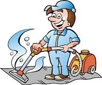 josh's carpet cleaning (available 7 days a week!)