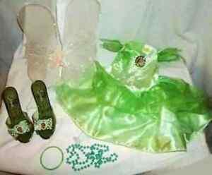 Disney Princess Dress-Up Dress Costume