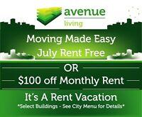 Miami Apartments -  Apartment for Rent