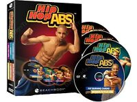 Shaun T's Hip Hop Abs - Complete package