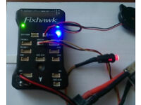 Fixhawk PX4 Flight Controller by RC Timer