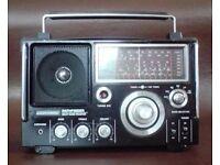 Lloytron Pathfinder seven band radio