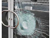 Door Repair, Glass Repair, Upvc