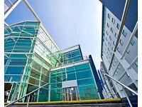 MILTON KEYNES Office Space to Let, MK9 - Flexible Terms   5 - 85 people