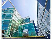 MILTON KEYNES Office Space to Let, MK9 - Flexible Terms | 5 - 85 people