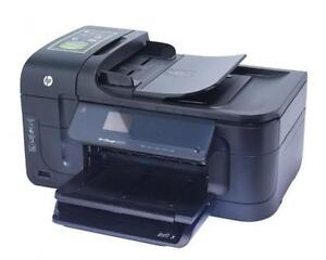 HP OfficeJet 6500A Printer
