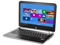 Notebook HP Pavilion TouchSmart 11-e030sa
