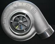 Borg Warner S366