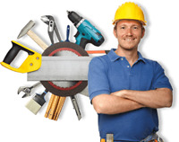 Handyman/Fountains/Landscaping/Trees/Painting/Electrical/Cleanup
