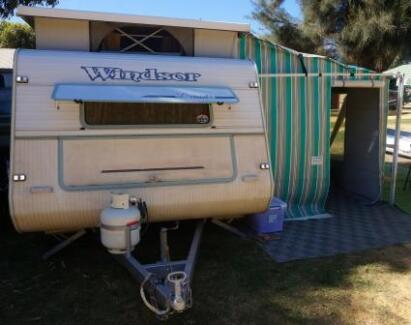 Windsor Dynasty Pop-Top Clarkson Wanneroo Area Preview