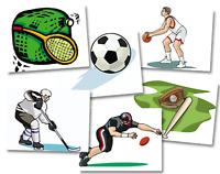 Gestionnaire de Ligue ou Équipe Sportive (Hockey, Baseball, etc)