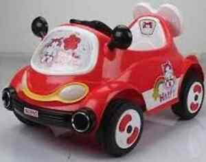 Brand New 12V Child Ride On with Remote Controller, Music, more
