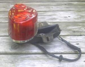 For Sale Complete rear tail light assembl with licence plate br Cornwall Ontario image 3