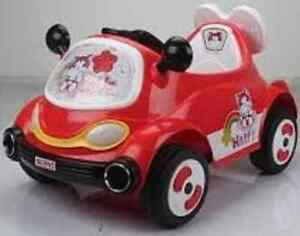 12V Child Ride On Car with Remote Controller, Music, more