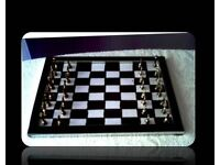 GREEK MYTHOLOGY - METAL CHESS PIECES - FOR SALE