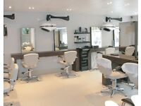Experienced Hair Stylist required for busy Salon