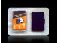 MEDIDOS 7 DAY PILL DISPENSERS/WALLETS - (2) - FOR SALE