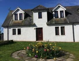 Lesmahagow 2 Bedroom Country Cottage