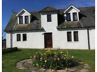 Country Cottage to Let