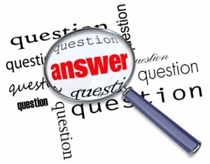 ILC ANSWERS? I CAN HELP YOU RIGHT HERE.