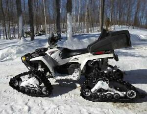 Atv Tracks | Buy or Sell Used or New ATV Trailers, Parts & Accessories in Ontario | Kijiji ...