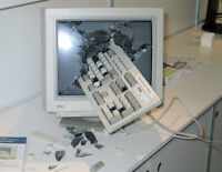 Rapid Repairs PC Service -- $35/hr Quality Services For Your PC!
