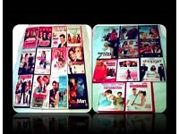 CHICK FLICK DVDS - 23 FILMS - FOR SALE