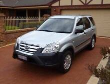 2005 Honda CRV SUV SE Auto Rockingham Rockingham Area Preview