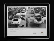 Porsche Poster