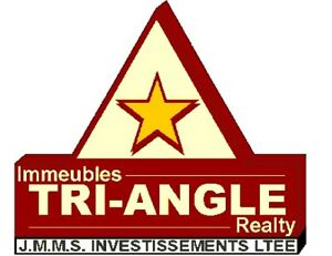 LES IMMEUBLES TRI-ANGLE REALTY