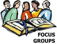 Paid Online Focus Group - $90 for 2 hours of your time!