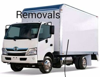 Best removals services... Ryde Ryde Area Preview